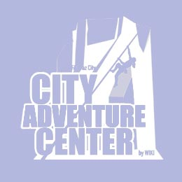Logo City Adventure Center Graz