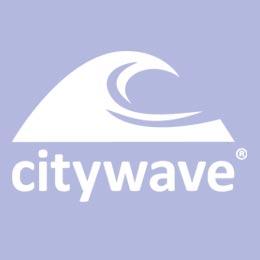 Logo des Kunden Citywave
