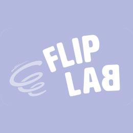 Logo FlipLab Wien