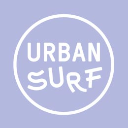 Logo Urban Surf
